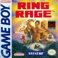 Ring Rage per Game Boy