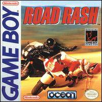 Road Rash per Game Boy