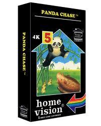 Panda Chase per Atari 2600