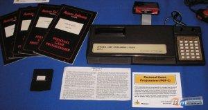 Personal Game Programmer per Atari 2600