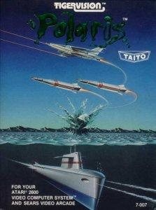 Polaris per Atari 2600
