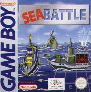 Sea Battle per Game Boy