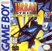 Urban Strike per Game Boy
