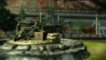 Toy Soldiers: Cold War - Trailer