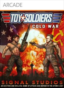 Toy Soldiers: Cold War per Xbox 360
