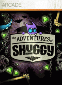 The Adventures Of Shuggy per Xbox 360