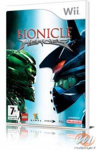 Bionicle Heroes (LEGO Bionicle) per Nintendo Wii