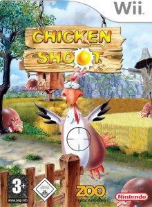 Chicken Shoot per Nintendo DS
