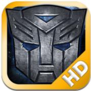 Transformers 3 per iPad
