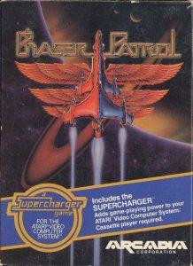 Phaser Patrol per Atari 2600