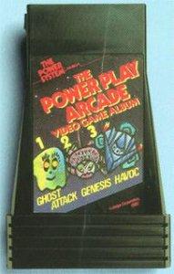 Power Play Arcade 1 per Atari 2600