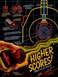 Power Play Arcade 3 per Atari 2600