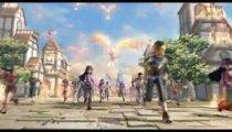 Bright Shadow - Trailer in Computer Grafica