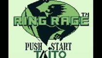 Ring Rage - Trailer