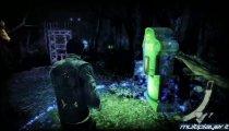Shadows of the Damned - Gameplay in presa diretta