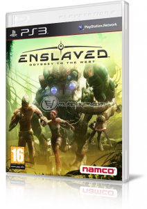 Enslaved: Odyssey to the West per PlayStation 3