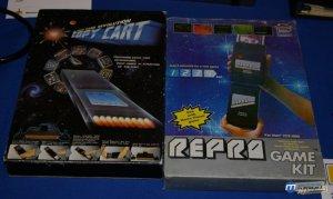 Repro Cart per Atari 2600