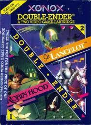 Robin Hood per Atari 2600