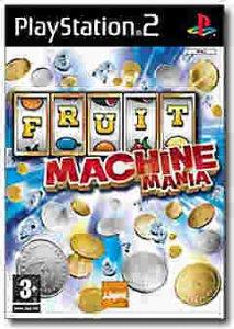 Fruit Machine Mania per PlayStation 2