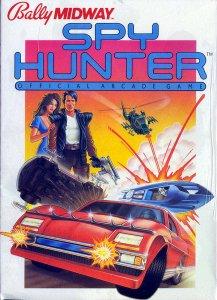 Spy Hunter per Atari 2600