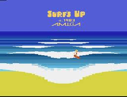 Surf's Up per Atari 2600