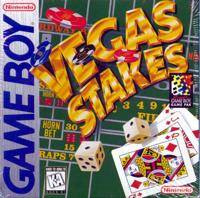 Vegas Stakes per Game Boy