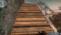 Call of Duty: Black Ops - Annihilation - Gameplay in presa diretta