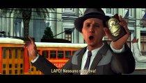 """L.A. Noire - trailer del DLC """"Un Mare D'Erba Caso della Narcotici"""""""