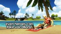Battlefield Heroes - Trailer di Wake Island
