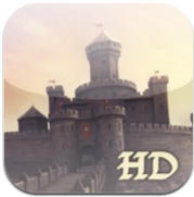 Avadon: The Black Fortress per iPad