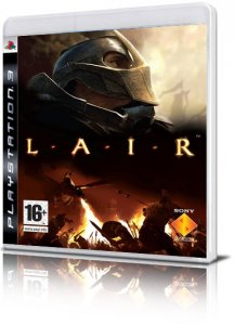 Lair per PlayStation 3