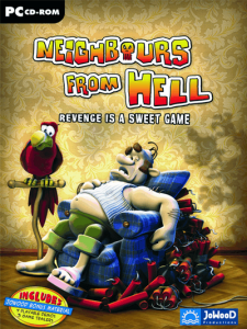 Neighbours from Hell per PC Windows