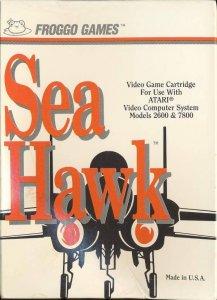 Sea Hawk per Atari 2600