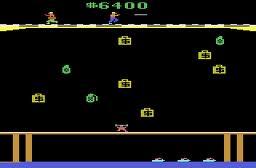 Secret Agent per Atari 2600