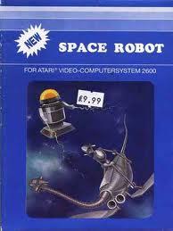 Space Robot (Sears) per Atari 2600