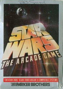 Star Wars: The Arcade Game per Atari 2600