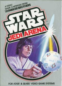 Star Wars: Jedi Arena per Atari 2600