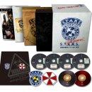 Ecco il Resident Evil 15th Anniversary Box