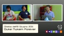 Duke Nukem Forever - Superdiretta dell'8 luglio 2011