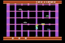 Squish 'Em per Atari 2600