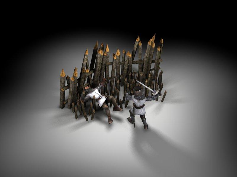 Le fortezze di una volta