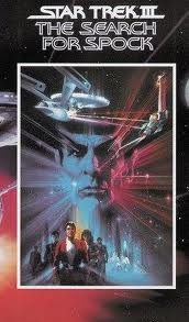 Star Trek III: The Search For Spock per Atari 2600