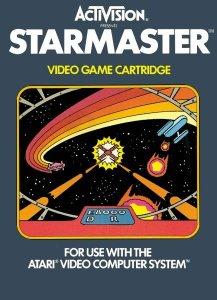 Starmaster per Atari 2600