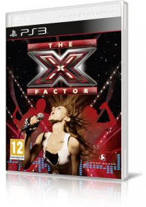 X Factor per PlayStation 3