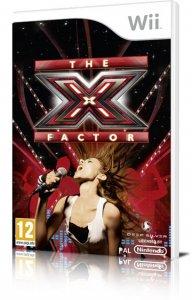 X Factor per Xbox 360