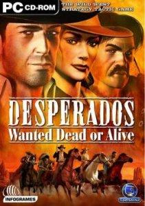 Desperados: Wanted Dead or Alive per PC Windows