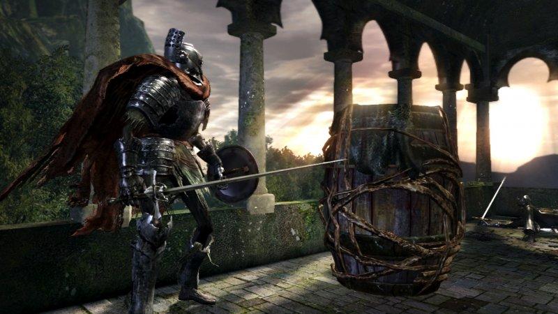 Perché dovreste giocare Dark Souls anche se non vi è mai interessato