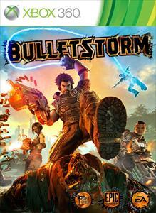 Bulletstorm: Melodia Sanguinaria per Xbox 360