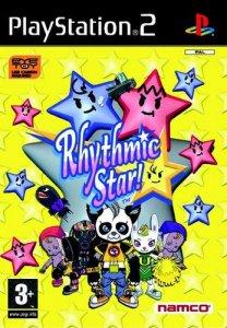 EyeToy: Rhythmic Star! per PlayStation 2
