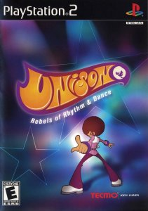 Unison: Rebels of Rhythm and Dance per PlayStation 2